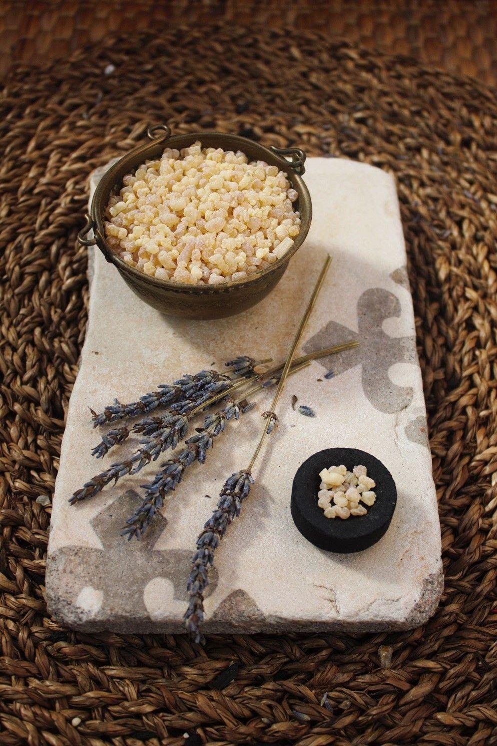 Copal Mirra Oliban Sandalany Storae Benjuí Pure Natural Resina Incessant Resina Incienso Hierbas