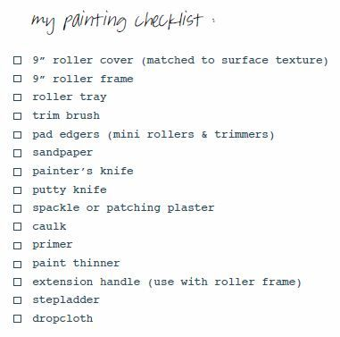 Get Professional Results With Dutch Boyu0027s Complete Painting Checklist.
