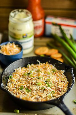 Hot Charleston Cheese Dip Recipe #charlestoncheesedips