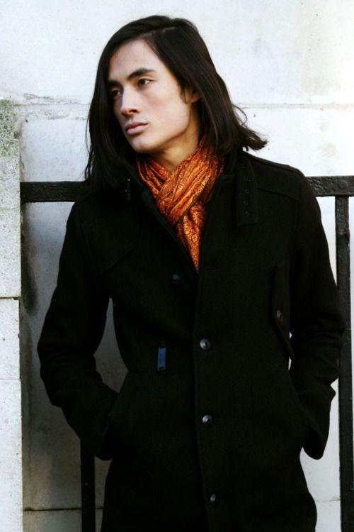 e38873615530 Tumblr Men with Long Hair