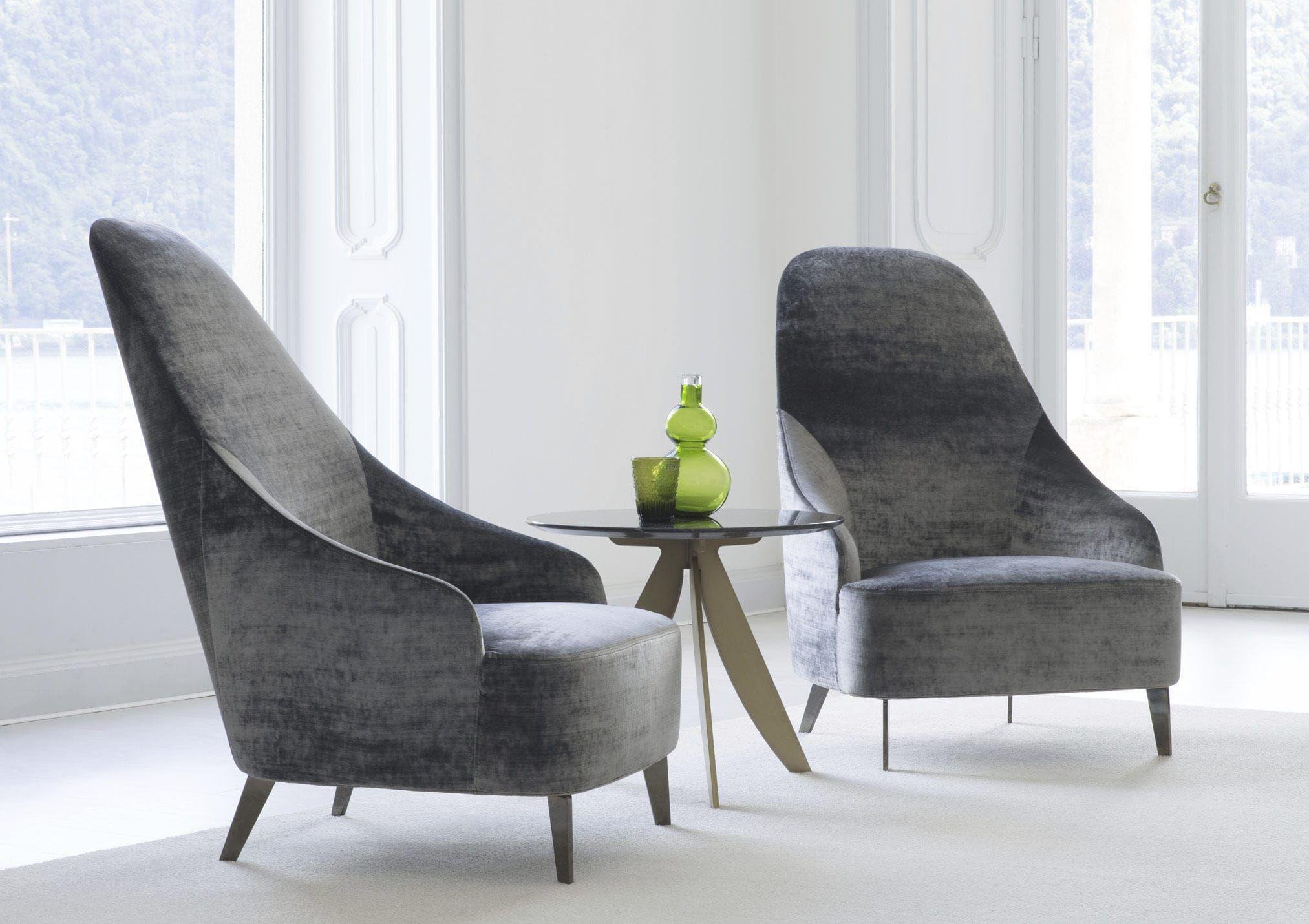 Contemporary Armchairs Contemporary Armchair Fabric Leather High Back High Back Armchair Contemporary Armchair Upholstery Armchair