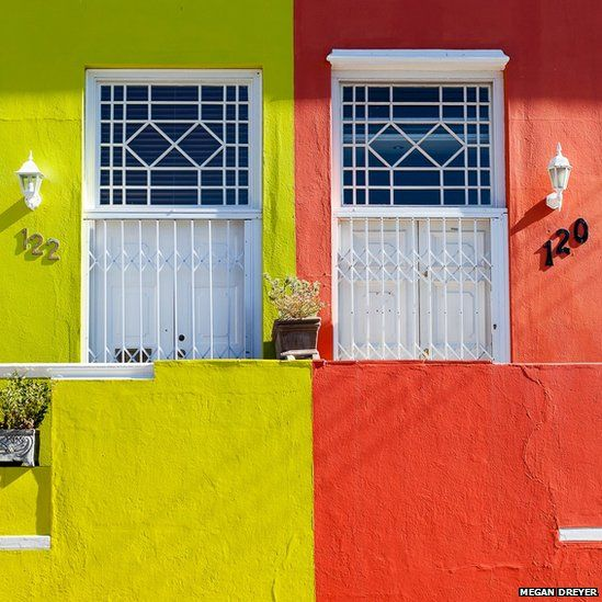 Your Pictures South Africa Colorful Places House Colors South Africa