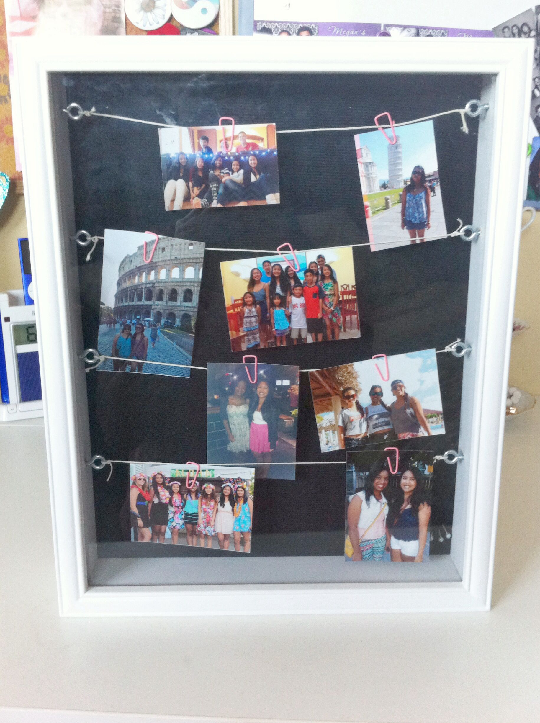 shadow box picture frame supplies michaels 11x14 shadow box 30 braiding string 3 - Michaels 11x14 Frame