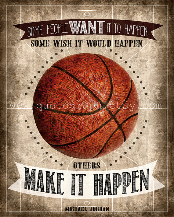 582aa75193b04 Famous Sports Quotes Set of 4 photo prints Poster by quotograph ...