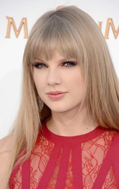 Taylor Swift – Billboard Music Awards 2012