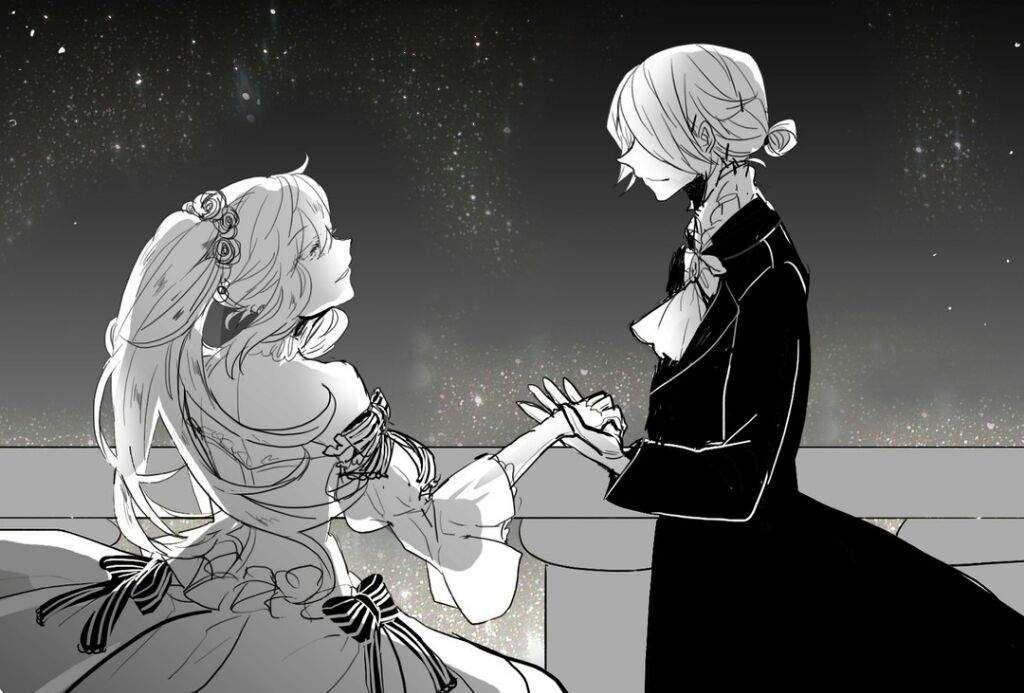 Картинки по запросу аниме парень протянутая рука | Аниме ...