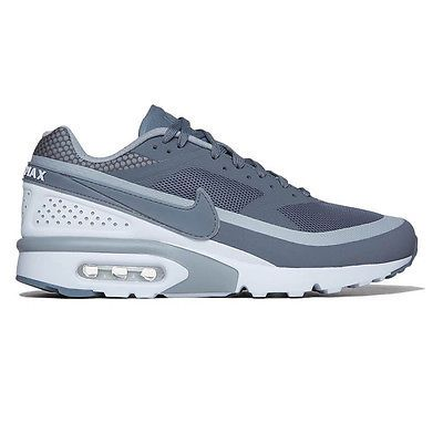 Nike Air Max BW Ultra Damen Running weiß türkis blau