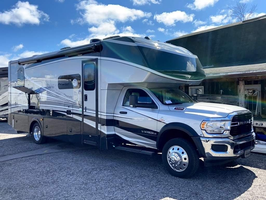 Just arrived at colton rv 2021 dynamax isata 5 series