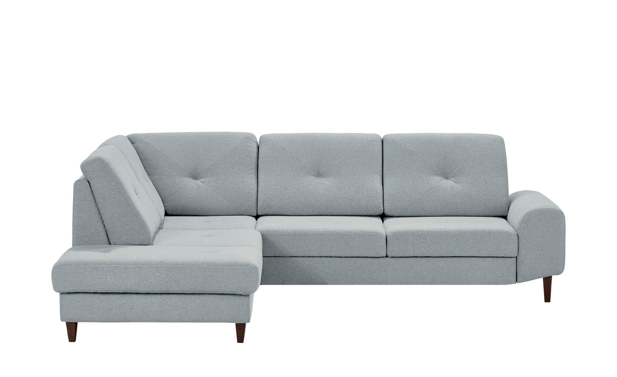 Switch Modernes Ecksofa Grau Webstoff Play Ecksofas Sofa Und Big Sofa Kaufen