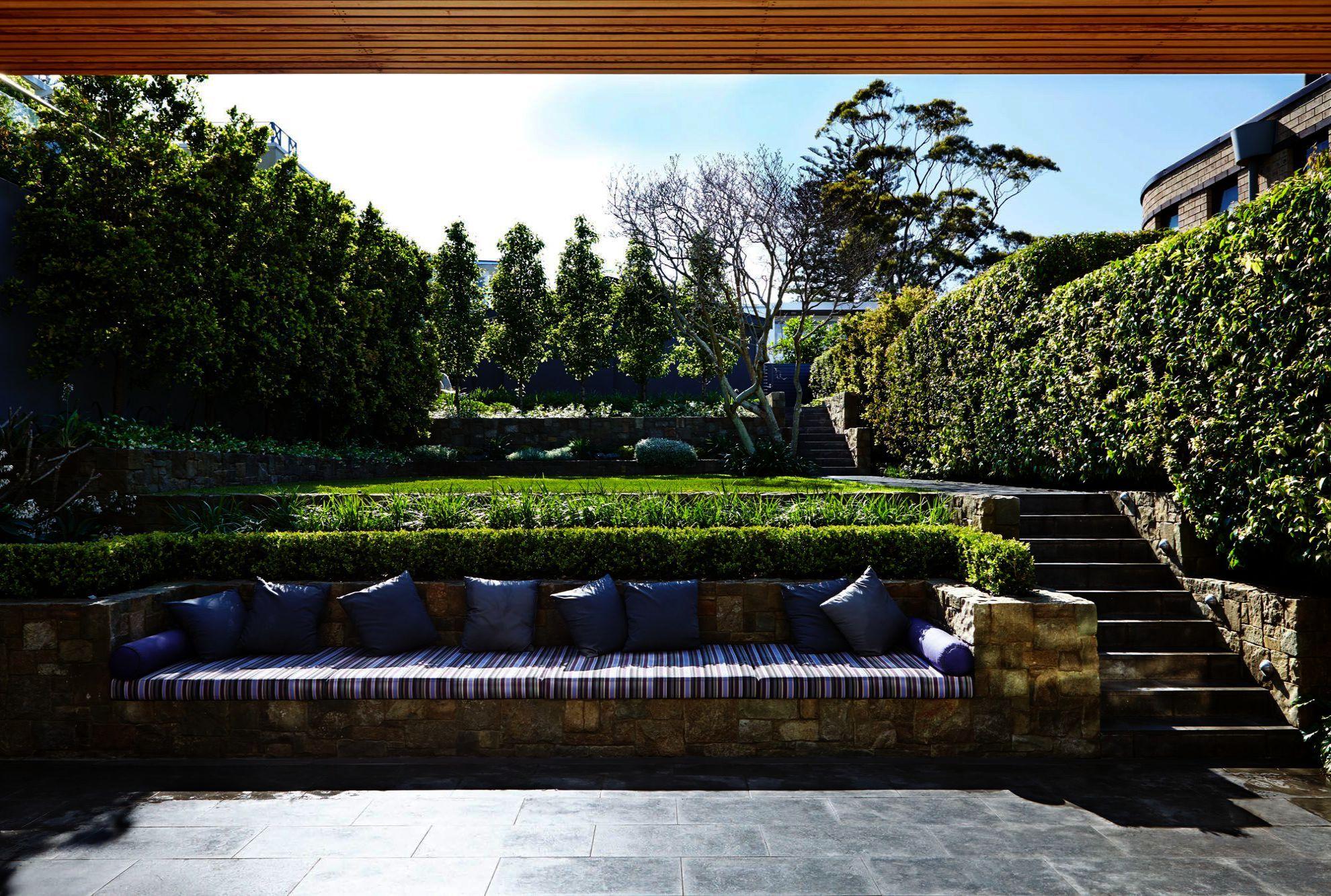 Landscape Architecture Design Concepts from Landscape ...