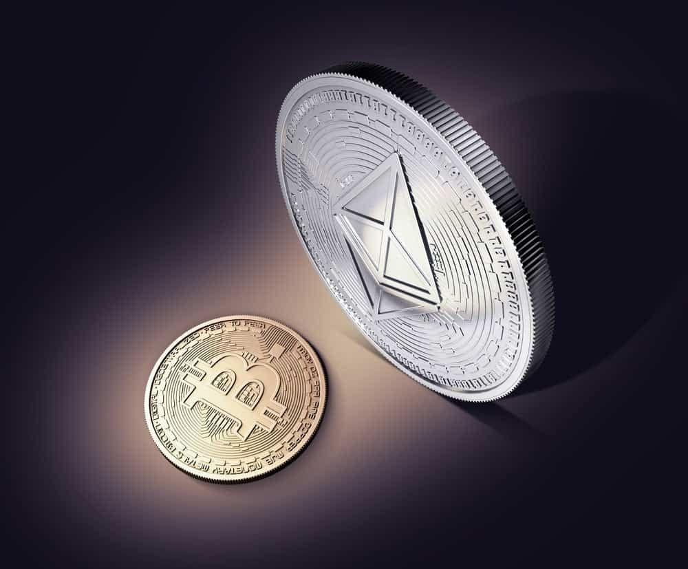 Bitcoin De Seriös