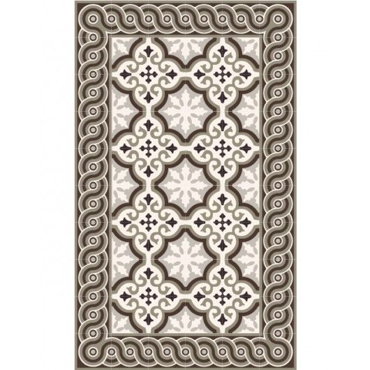 tapis vinyl mountain beige 60 x 97 cm beija flor rugs pinterest beige. Black Bedroom Furniture Sets. Home Design Ideas