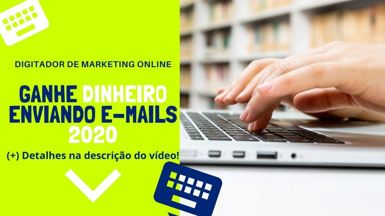 digitador de marketing online reclame aqui
