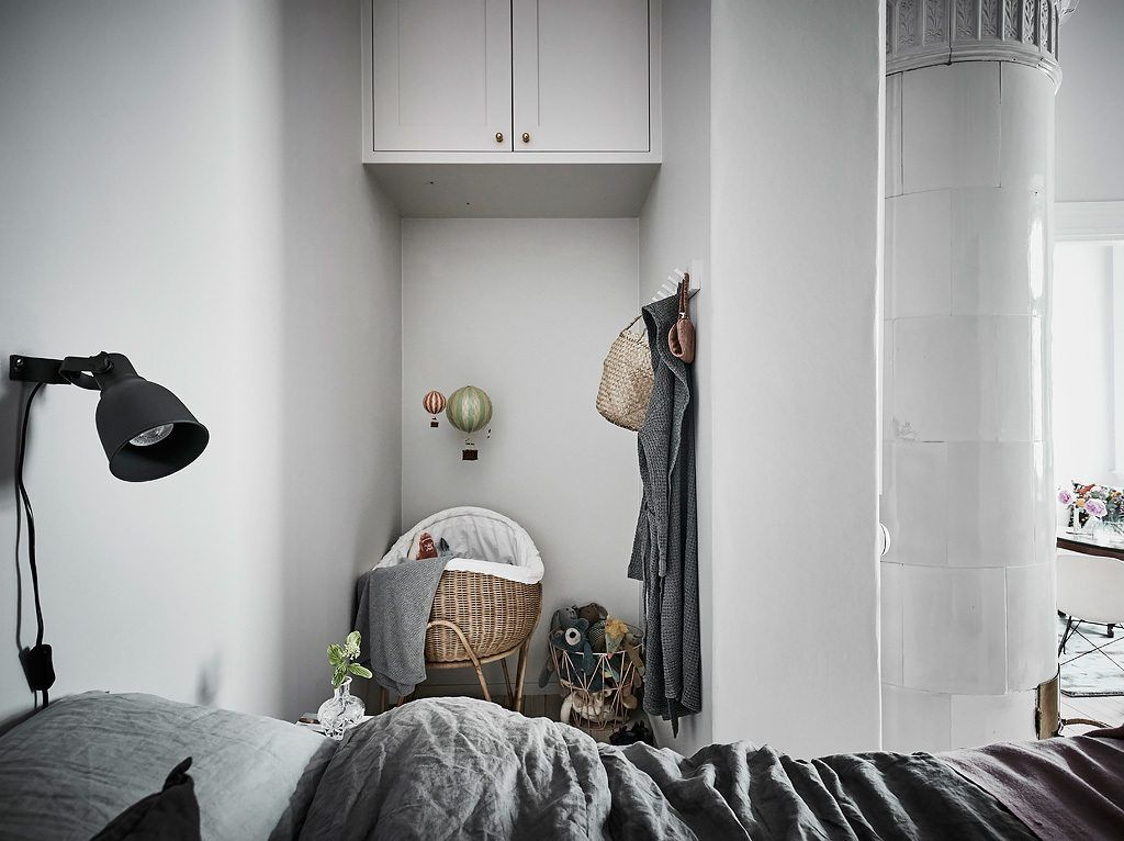 Grote Slaapkamer Ideeen : Binnen deze slaapkamer is een slaapkamer gecreëerd slaapkamer