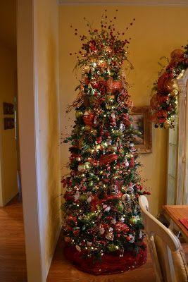 Kristen's Creations: Christmas Tour
