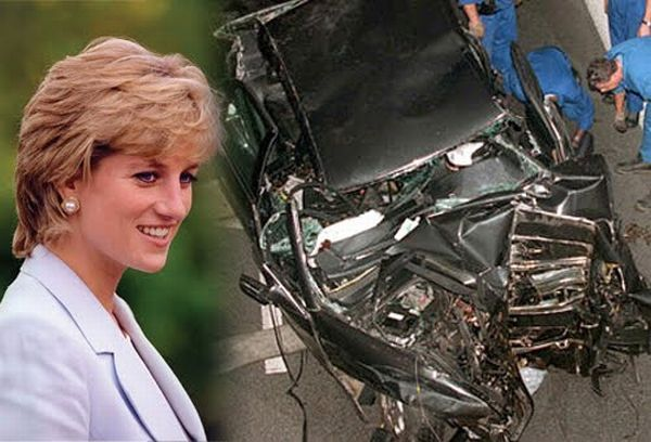 prinsesse diana bilulykke