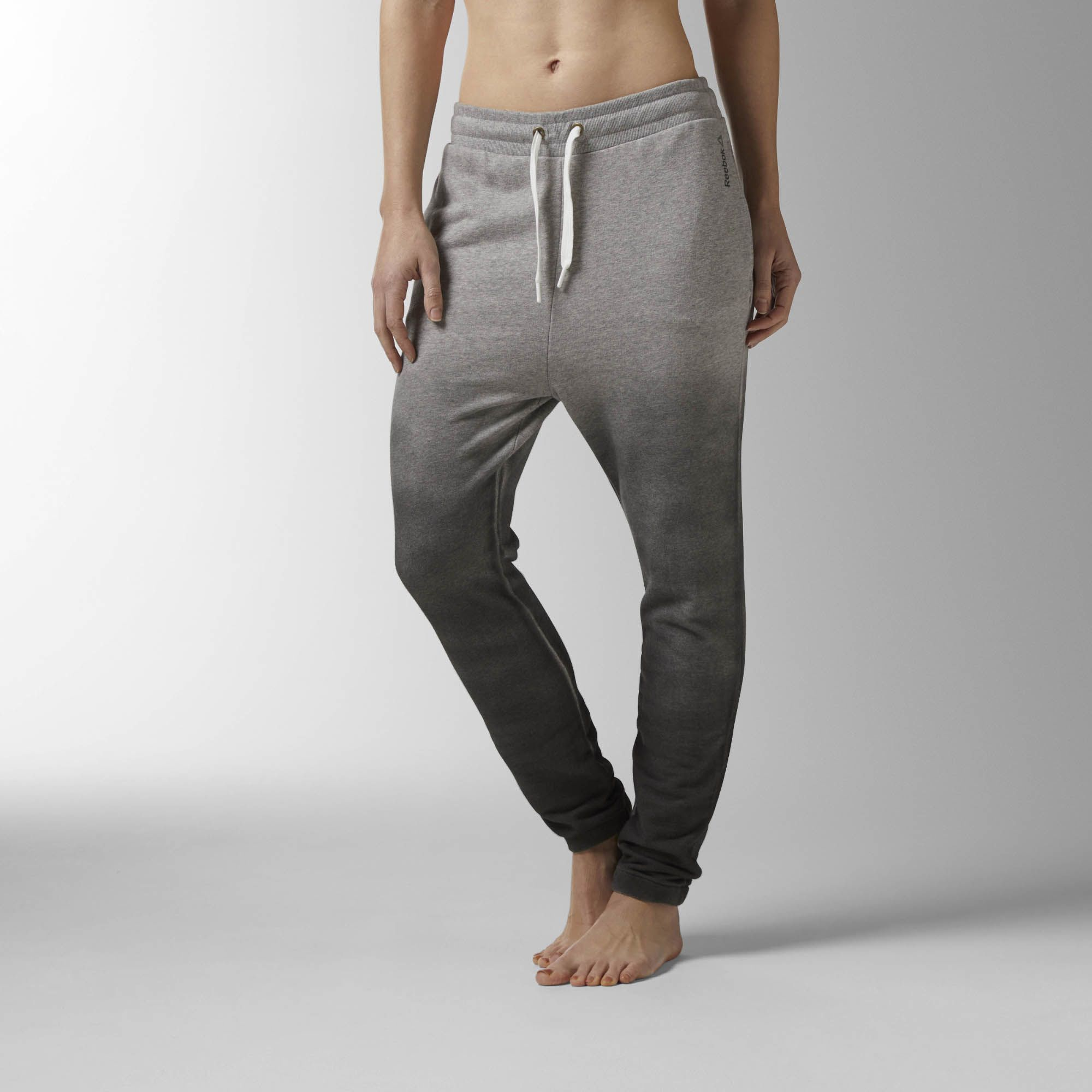 Frauen Yoga Gym Lässig Jogging Harem Hose Jogginghose Sport Fit Hose Hose
