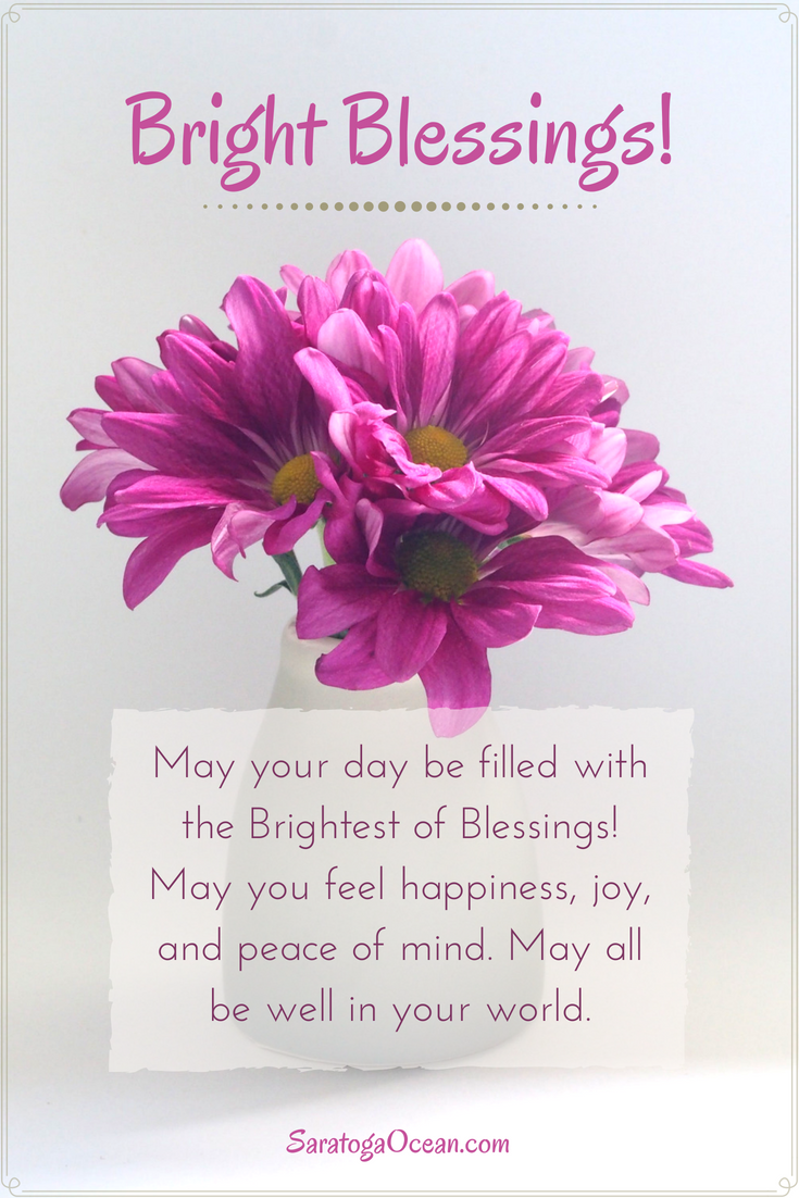 Sending You Lots Of Love And Bright Blessings For A Beautiful Peaceful Day May All Be W Good Morning Prayer Morning Greetings Quotes Good Morning Inspiration
