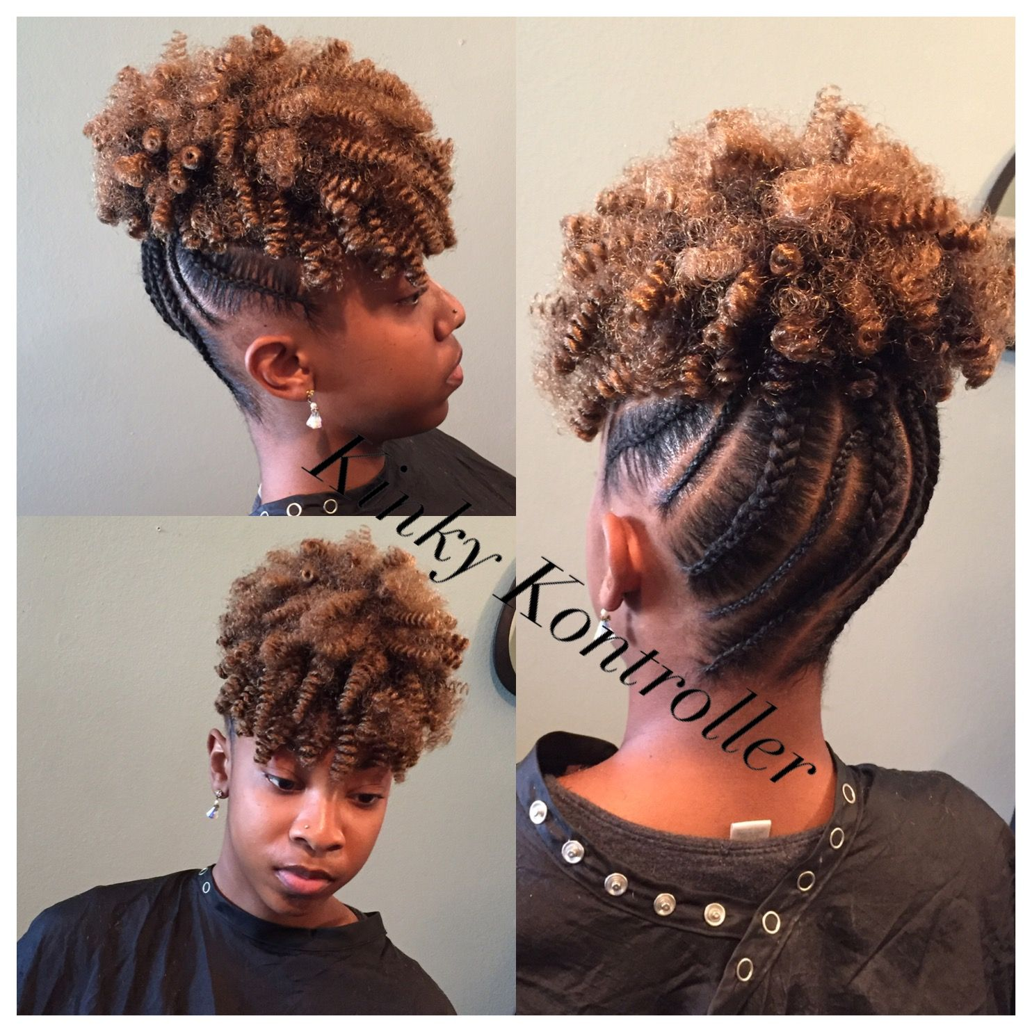 Crucial Transitioning To Natural Hair Journey Tips Thatull Make