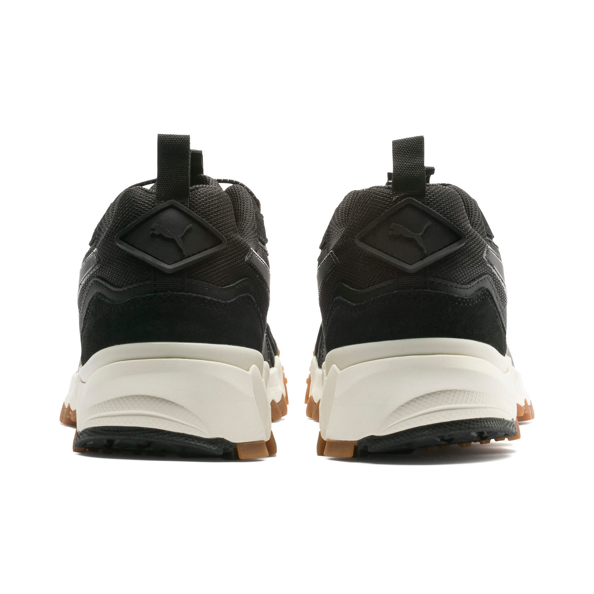 Photo of Trailfox MTS-Water running shoe | Puma Black-Whisper White-Gum | PUMA Saint Nicholas Day | PUMA France