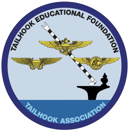 Tailhook Logo- scholarship application | Scholarships ...
