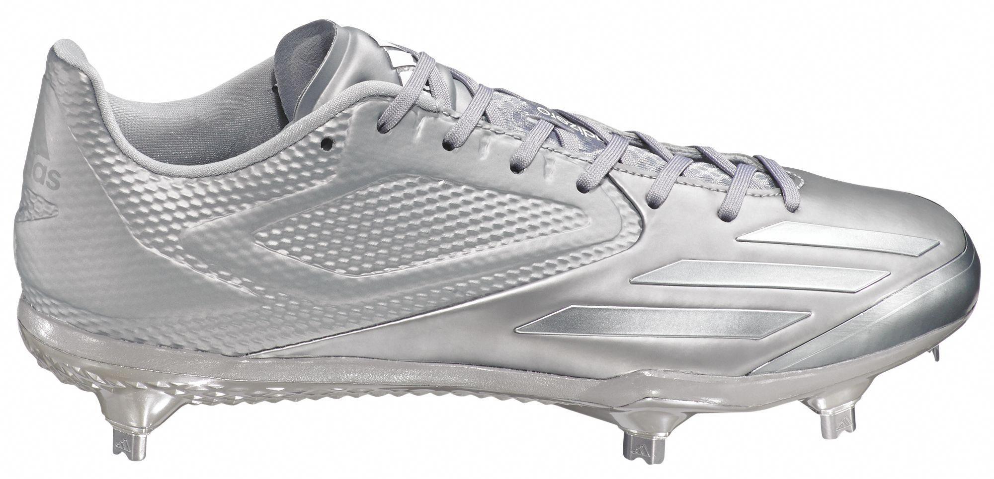 adidas Men s adizero Afterburner 3 E Metal Baseball Cleats 18c0a3bfd22