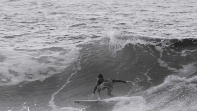 Life Is Better In Boardshorts - Billabong team: ryan callinan, jack freestone, creed mctaggart, rasta