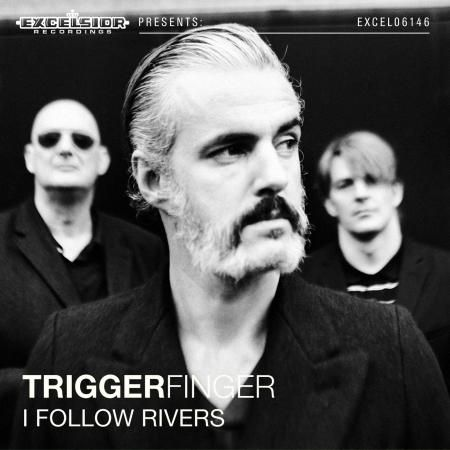 Triggerfinger covers i follow rivers.............amazing