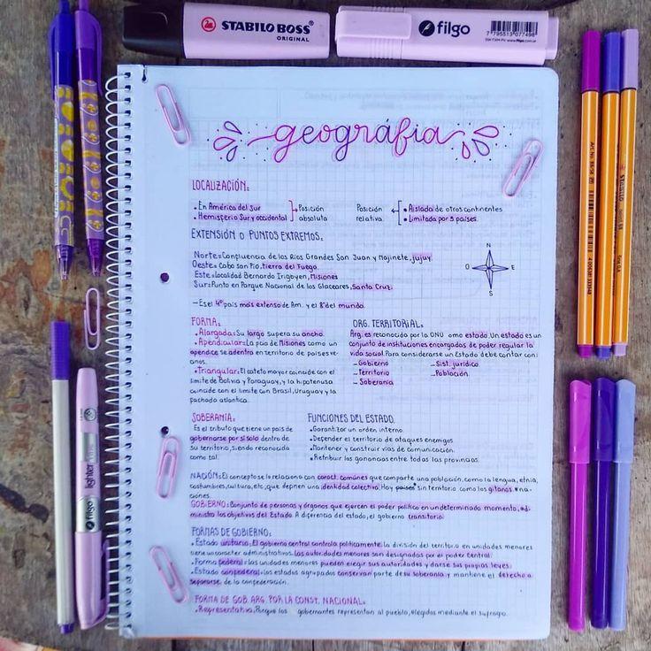 "Studygram? on Instagram: ""Dates with crayola super tips – #aesthetic #crayo"