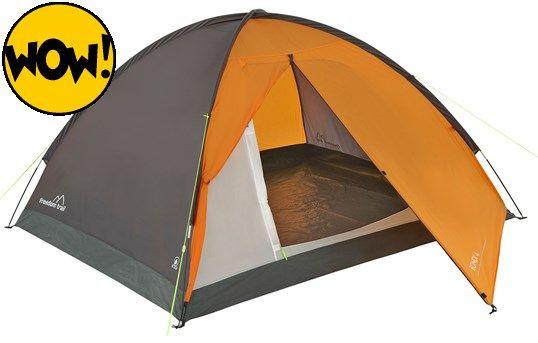 Bondi 4 Festival Tent Freedom Trail Tent Festival