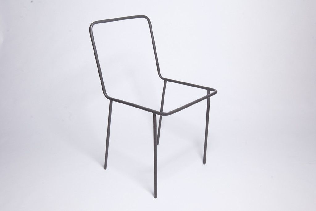 THING INDUSTRIES - Sacrificial Chair: to spare my desk chair, floor, bed frame... etc..