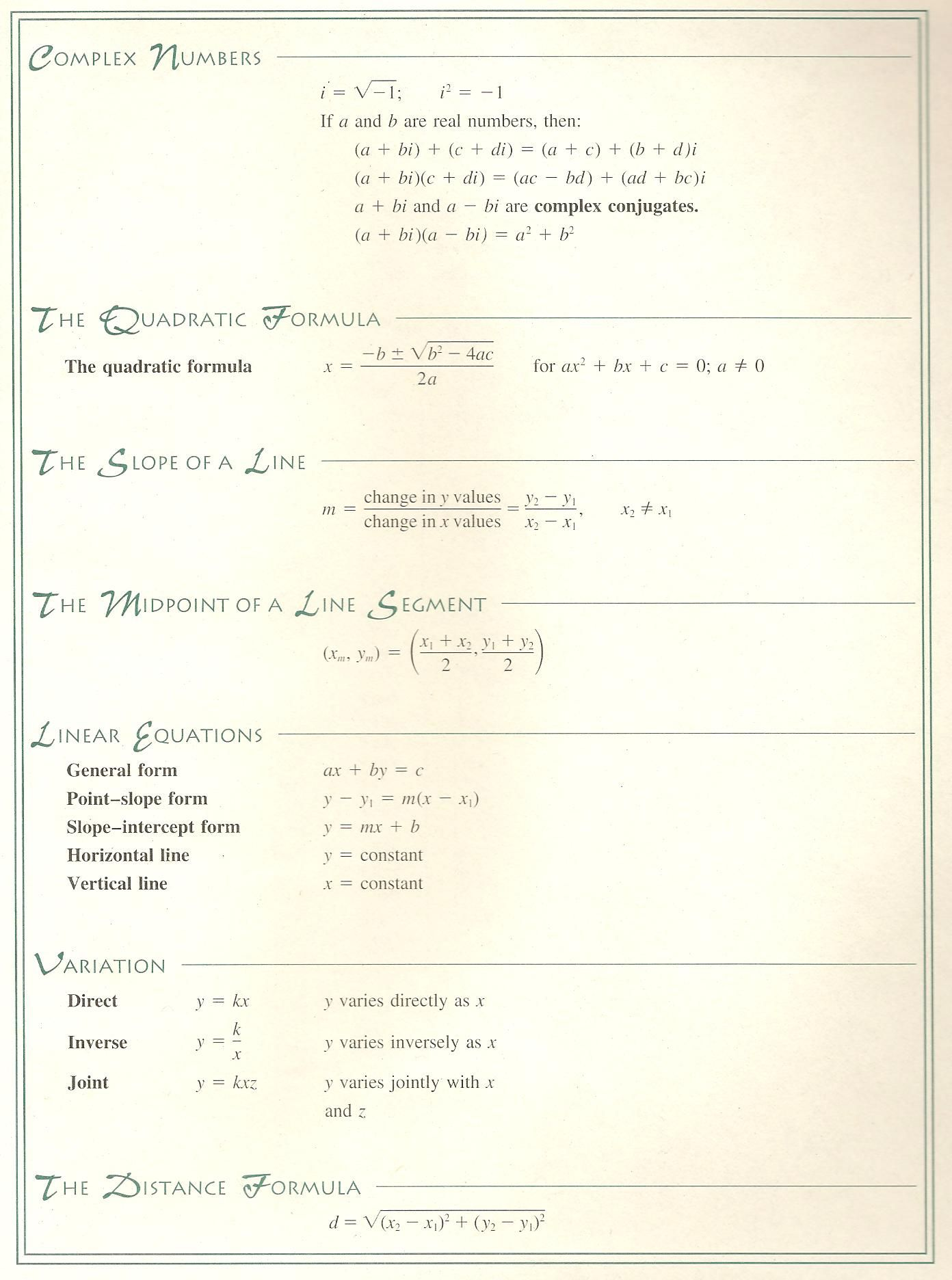 Math Worksheet Math References Video Math Teacher Math