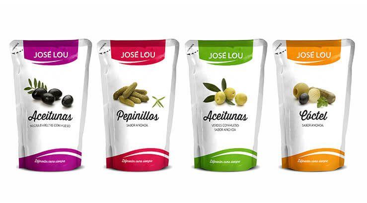 ¿Conoces nuestro nuevo packaging? #envases #packaging