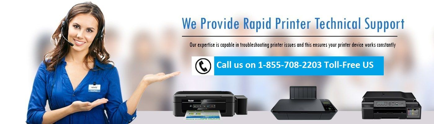 Get Online Technical Support For Printer Issues | Printer Support