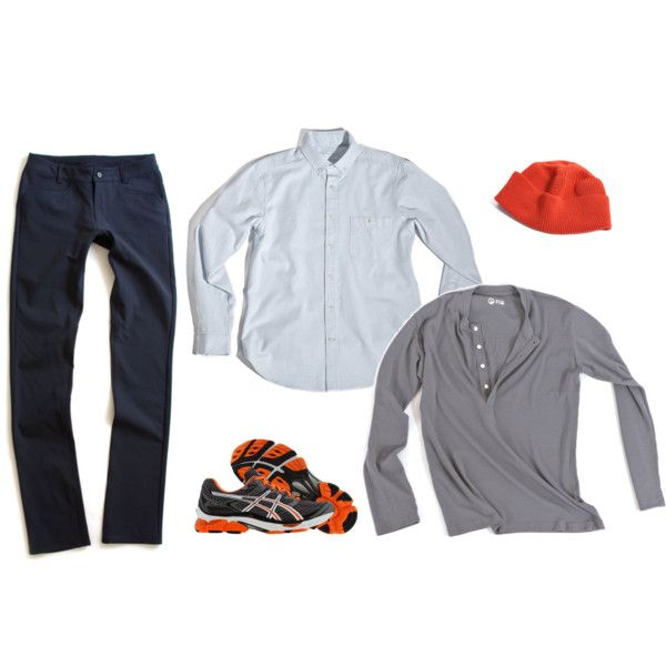 """cycling/running"" by calivintage on Polyvore"