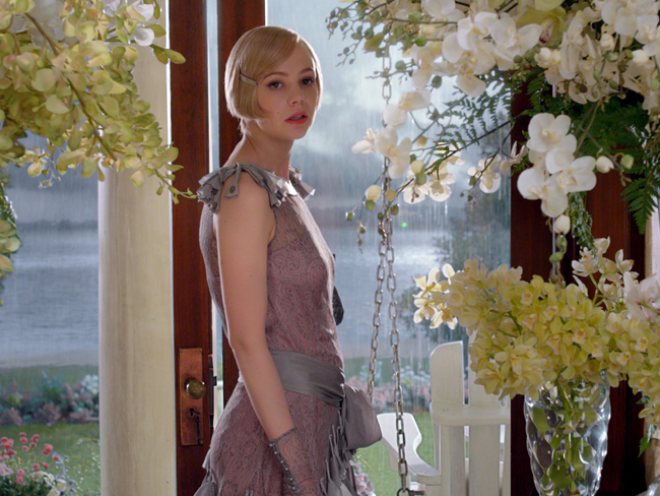 Get the Look: Carey Mulligan's The Great Gatsby Hairstyle - NewBeauty
