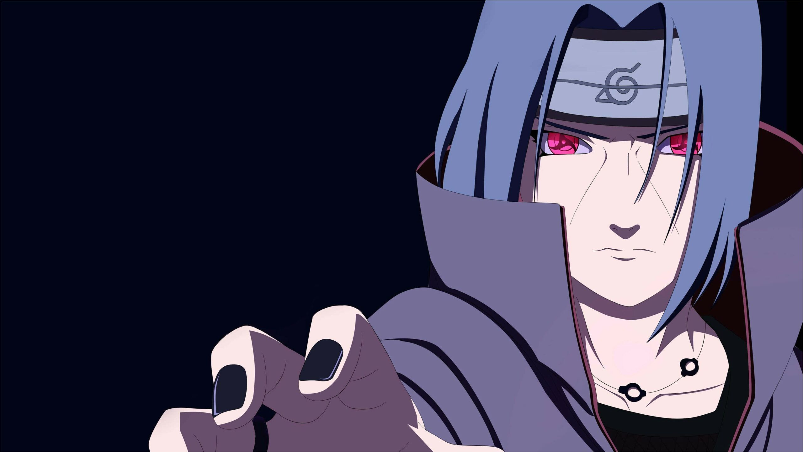 4k Naruto Itachi Wallpaper In 2020 With Images Anime Itachi