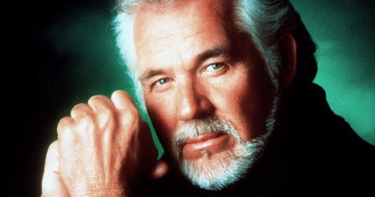 Kenny rogers dies country music