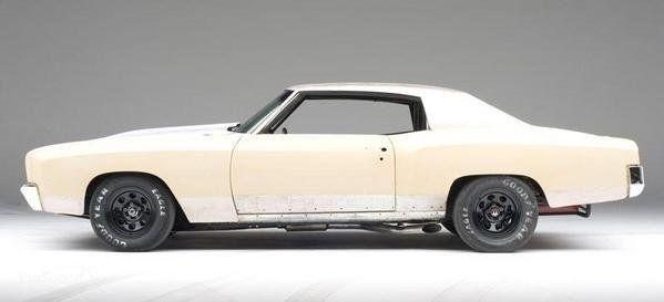 1971 Chevrolet Monte Carlo Tokyo Drift Chevrolet Monte Carlo Chevrolet Tv Cars