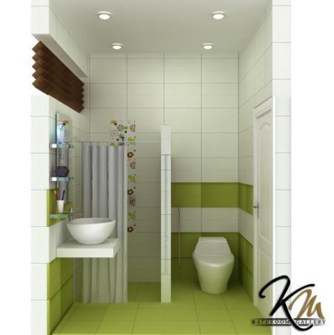 kamar mandi mungil - penelusuran google | bathroom