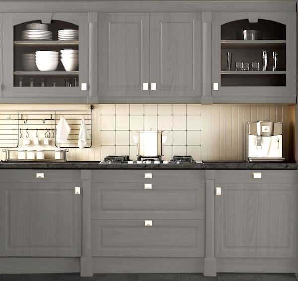 Laminate Kitchen Cabinets Refacing: Slate Modern--The Official Site Of COUNTERTOP PAINT