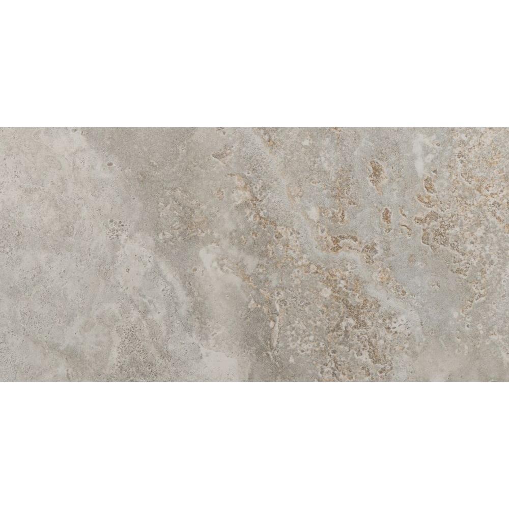 Jupiter Sand 12 In X 24 Porcelain Floor And Wall Tile 15 Sq Ft Case F72jupisa1224c The Home Depot