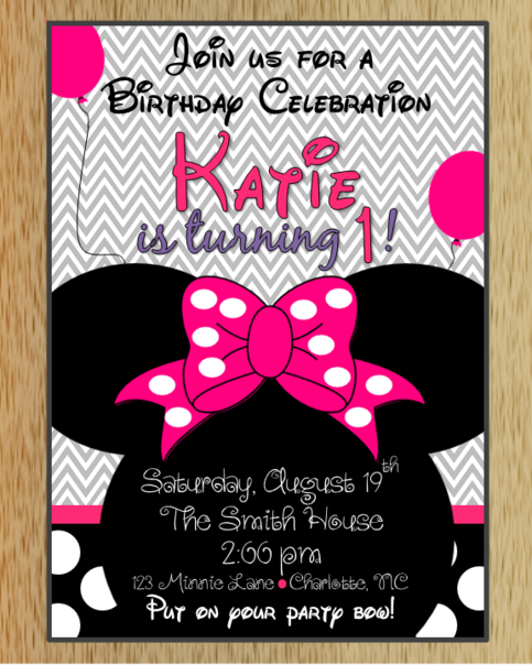 """This listing is for a personalized digital file of this design (PDF file) so you can print them yourself or at a printing company.  Standard 5"""" x 7"""" Invitation.  If you want a different size just let me know.  —T H E S T E P S—  1. SELECT & PURCHASE Pick the design you like (I can easily cus..."""