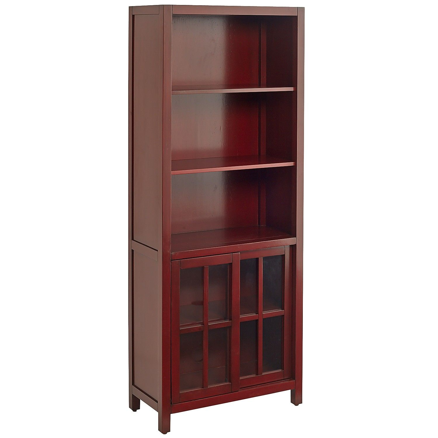 with living cute doors elegant bookshelf cabinets storage full built glass in size lovely rooms of bookcase inspirations cabinet awesome bookcases large corner shelf