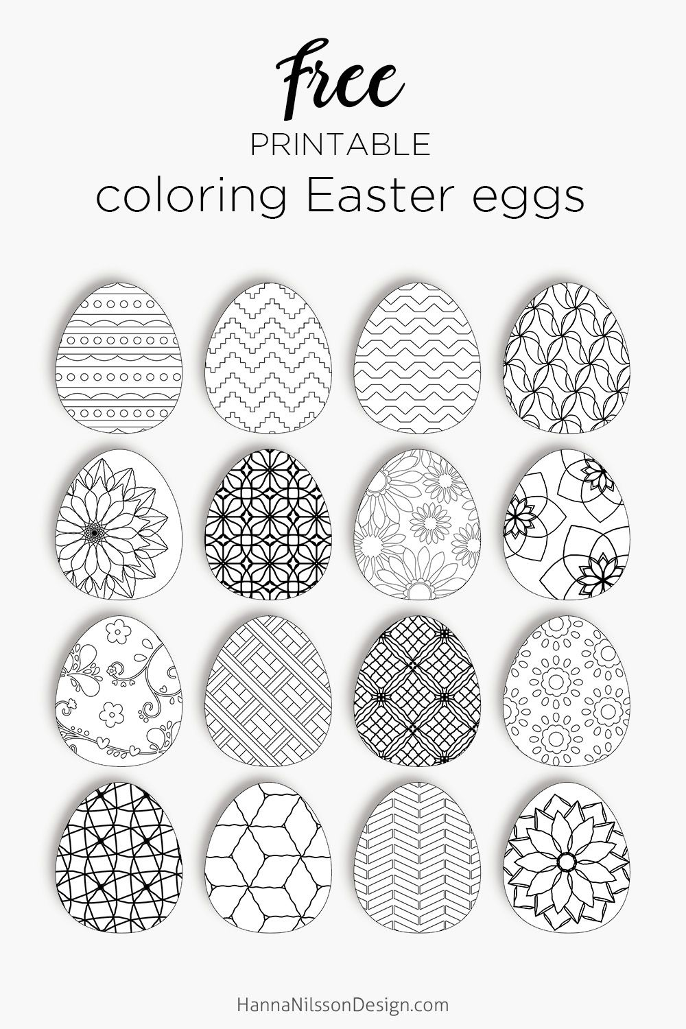 Interactive Coloring Pages - Printable Color