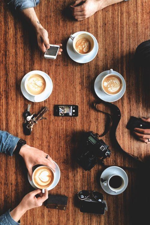 Tumblr Coffee Cups | Kafe