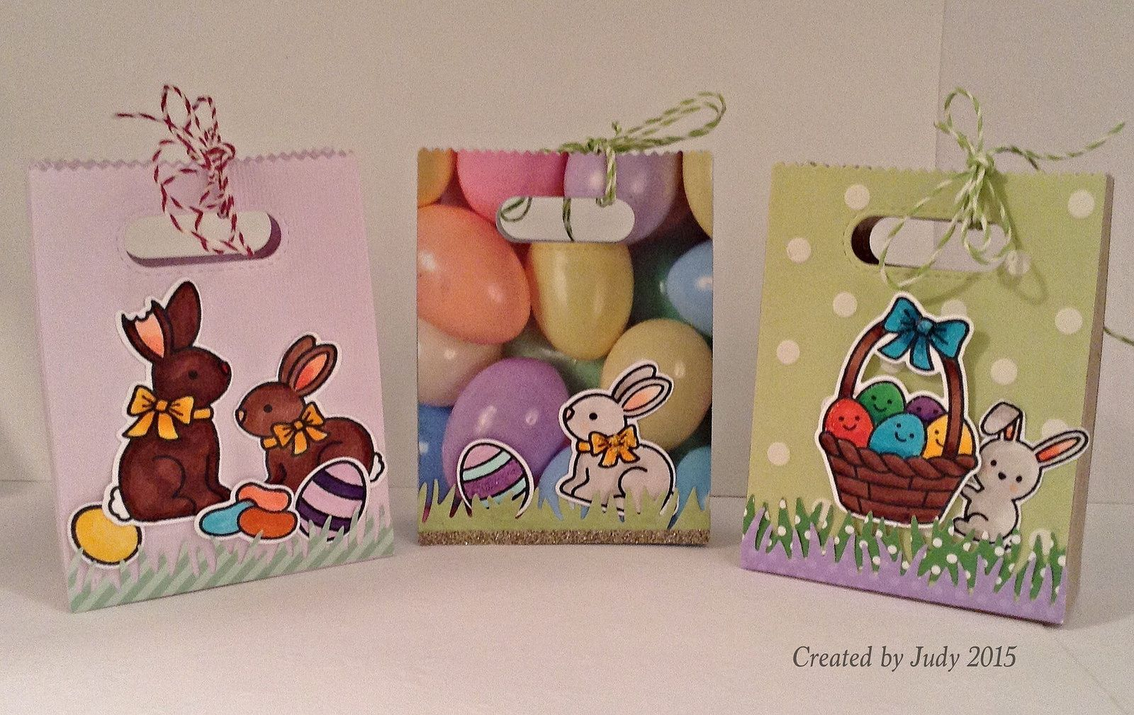 Easter goodie bags for the nieces and nephews two of 10 love this easter goodie bags for the nieces and nephews two of 10 love this goodie bag die goodie bags easter and lawn fawn negle Gallery