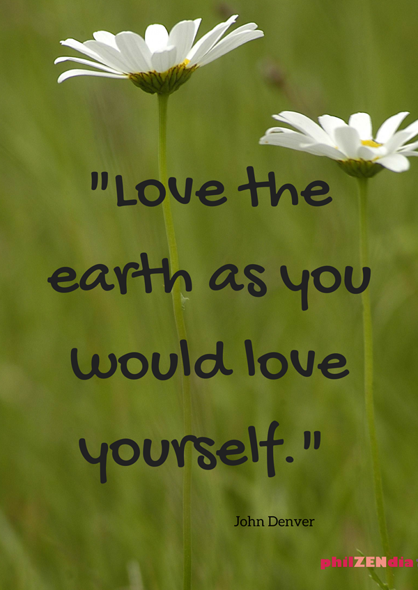 7 Inspiring Quotes For Earth Day Juggling Family Life