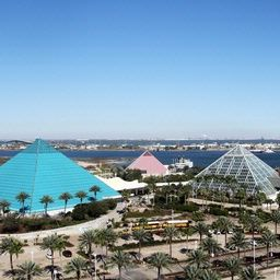 Moody Gardens Tickets Discount Coupons Galveston TX