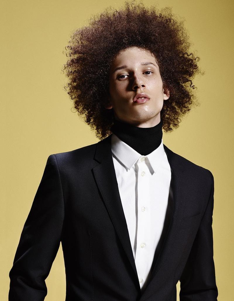 Abiah hostvedt the twister male models pinterest model man